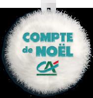 Credit Agricole Val De France Compte De Noel 2016